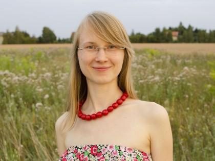Aleksandra Sobala