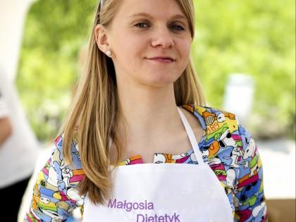 Małgorzata Bellwon