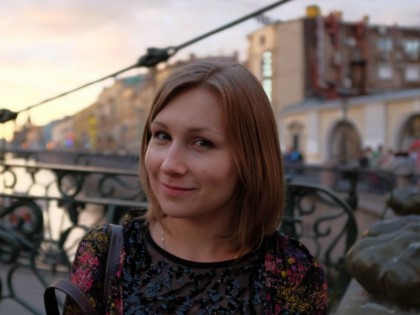 Daria Nikołajuk