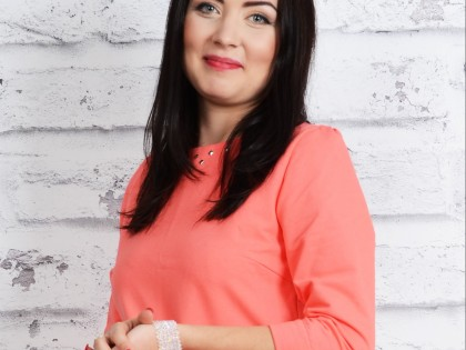 Klaudia Anita Czapkiewicz-Ziółek